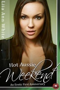 Hot Aussie Weekend