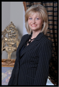 Cheryl Douglas