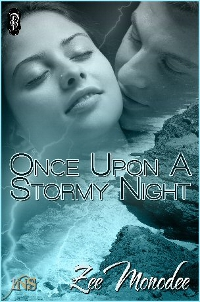 Once Upon a Stormy Night