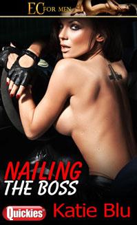 Nailing the Boss
