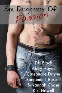 Six Degrees of Passion