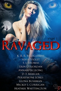 Ravaged Vol 1