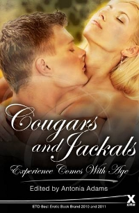 Cougars and Jackals