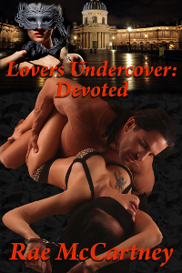 Lovers Undercover - Devoted