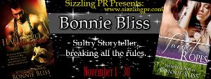 Bonnie Bliss Tour