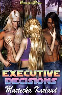Executive Decisions