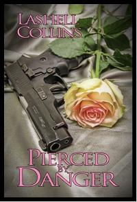 Pierced By Danger