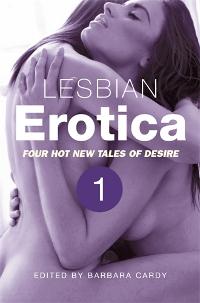 Lesbian Erotica Volume 1