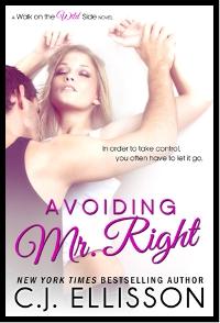 Avoiding Mr Right
