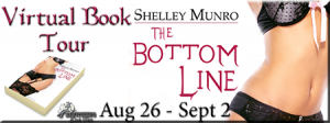 The Bottom Line Banner 450 x 169