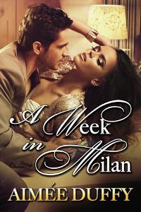 A Week in Milan
