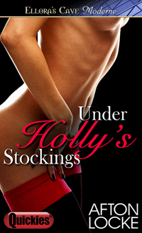 Under Holly's Stockings