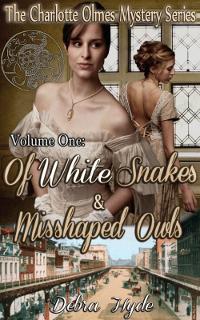Charlotte Snakes Cover