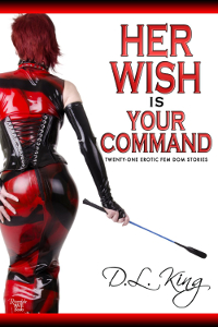 Her Wish is Your Command