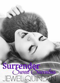 Surrender Sweet Succubus