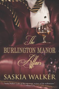 The Burlington Manor Affair
