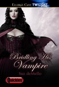 Bridling His Vampire