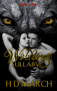 Wolfsong Lullaby