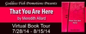 VBT_ThatYouAre Here_Banner