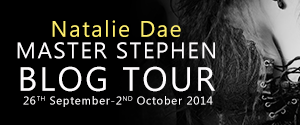 Natalie Dae_Master Stephen_Blog Tour_mobile_final