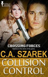 Collision Control - Cover