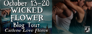 Wicked Flower Banner 851 x 315