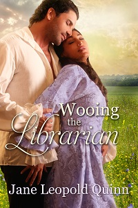 Wooing the Librarian