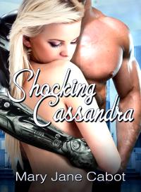 SHOCKING CASSANDRA