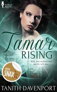 Tamar Rising