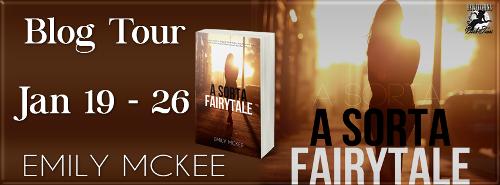 A Sorta Fairytale Banner 851 x 315