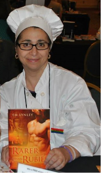 EM Lynley author photo