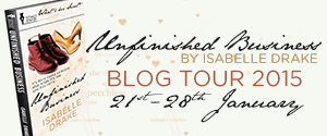 IsabelleDrake_UnfinishedBusiness_BlogTour_mobile_final