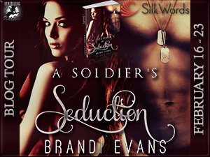 A Soldiers Seduction Button 300 x 225