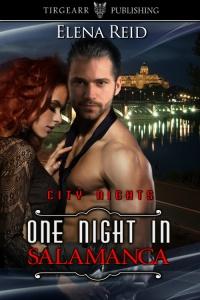 One Night in Salamanca