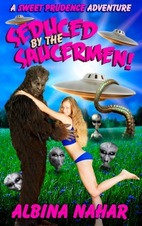 Seduced by the Saucermen cover 200 pix wide