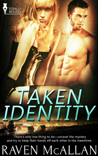 Taken Identity