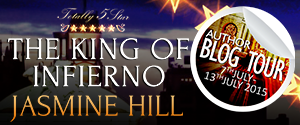 JasmineHill_The King of Infierno_BlogTour_mobile_final