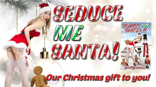 Seduce me Santa ad
