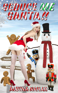 seduce me santa cover FB