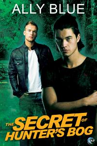 The Secret Of Hunter's Bog