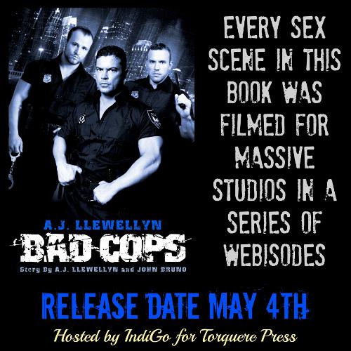 Bad Cops Square v2