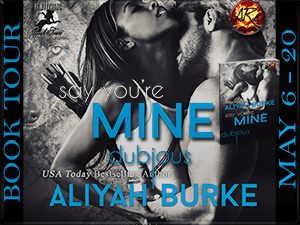 Say You're Mine Button 300 x 225