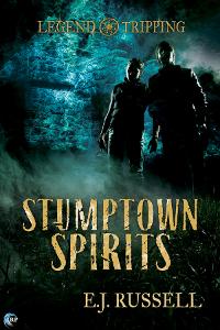 Stumptown Spirits