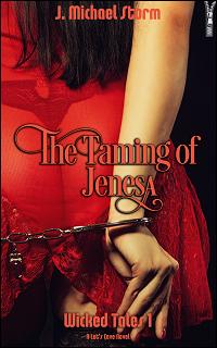 The Taming of Jenesa