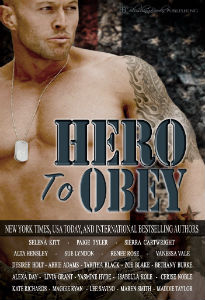 Hero to Obey