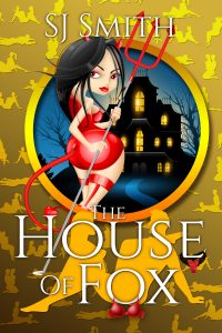 2016-291 eBook The House of Fox 6x9