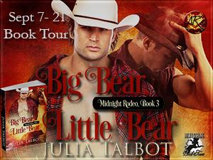 Big Bear Little Bear Button 300 x 225