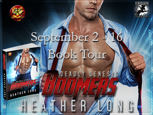 Boomers - Deadly Genesis Button 300 x 225