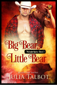 Big Bear, Little Bear
