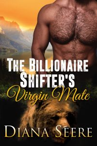 The Billionaire Shifter's Virgin Mate